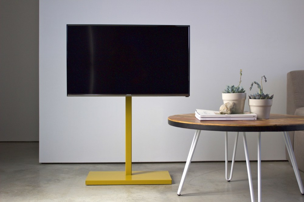 Free Standing Tv Stand For 55 Inch