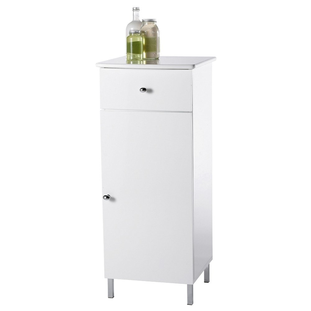 Freestanding Bathroom Storage Cabinets