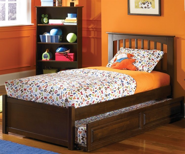 Full Size Beds For Kids