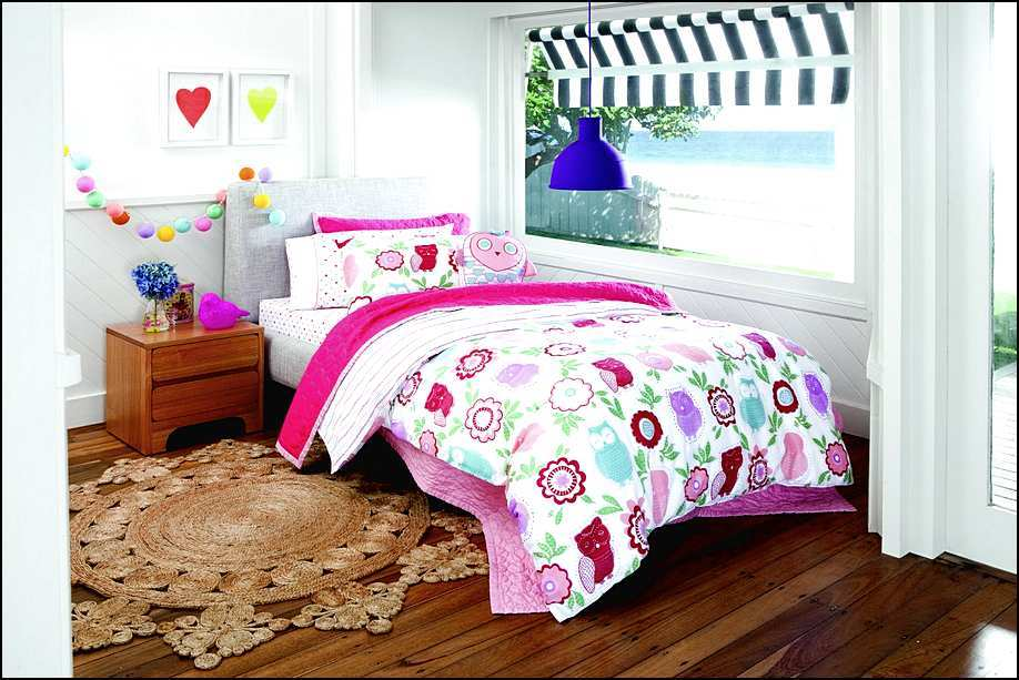 Full Size Childrens Comforter Sets