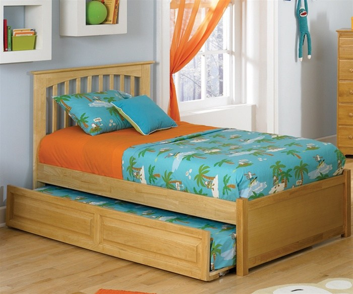 Full Size Kids Bed