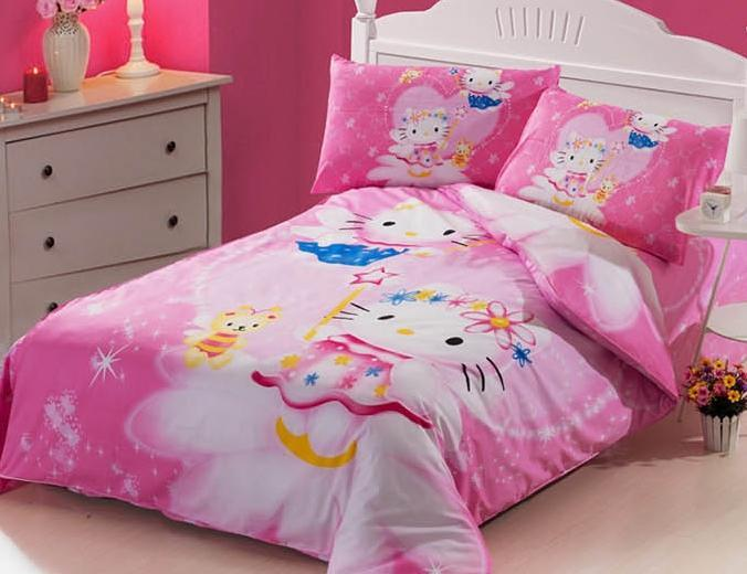 Full Size Kids Bedding