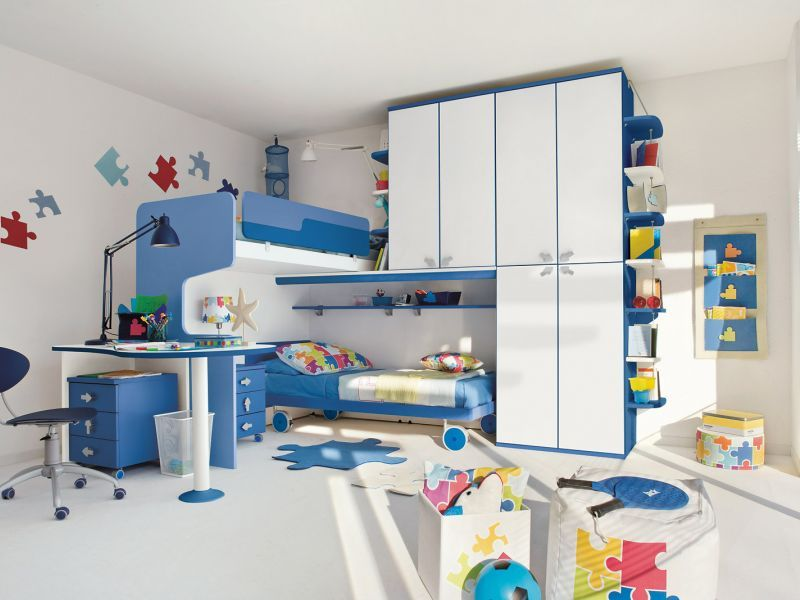Fun Kids Bedroom Furniture