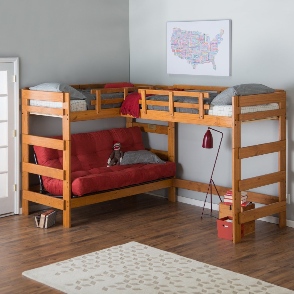 Futon Beds For Kids