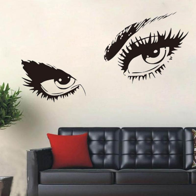 Giant Wall Decals