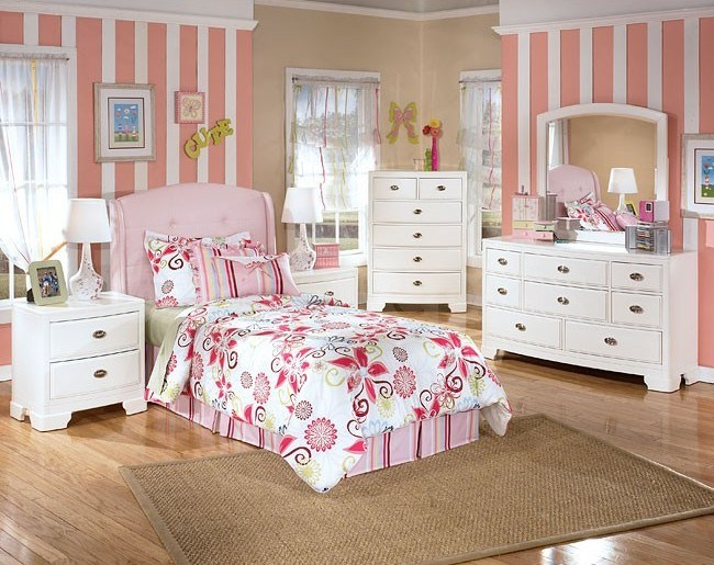 Girl Kids Bedroom Sets
