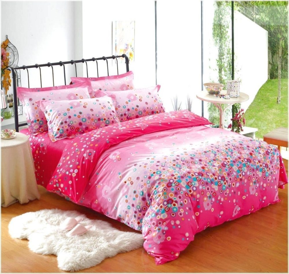Girl Twin Comforter Sets