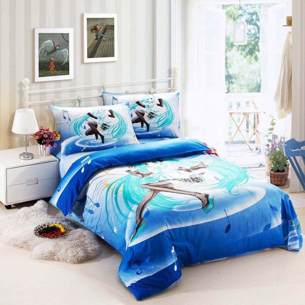 Girls Bedroom Comforter Sets