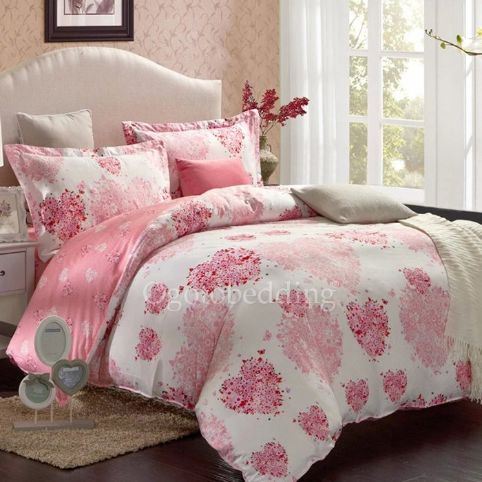 Girls Comforter Sets