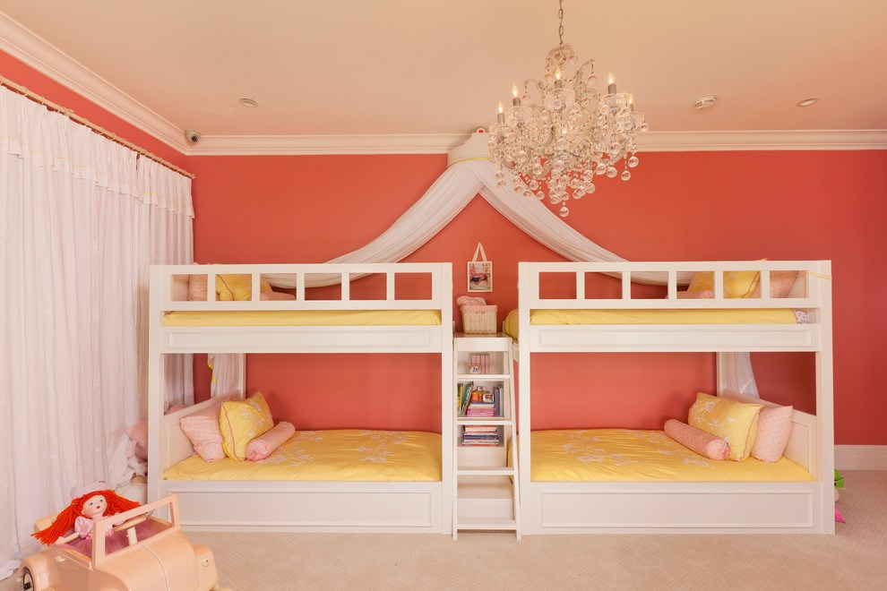 Girls Kids Beds