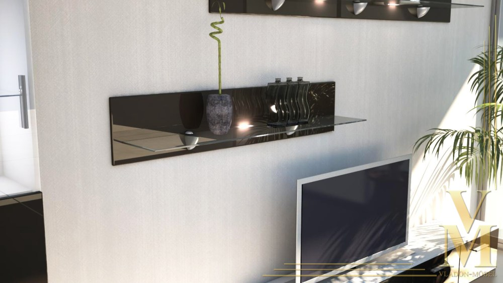 Glass Floating Shelves Uk
