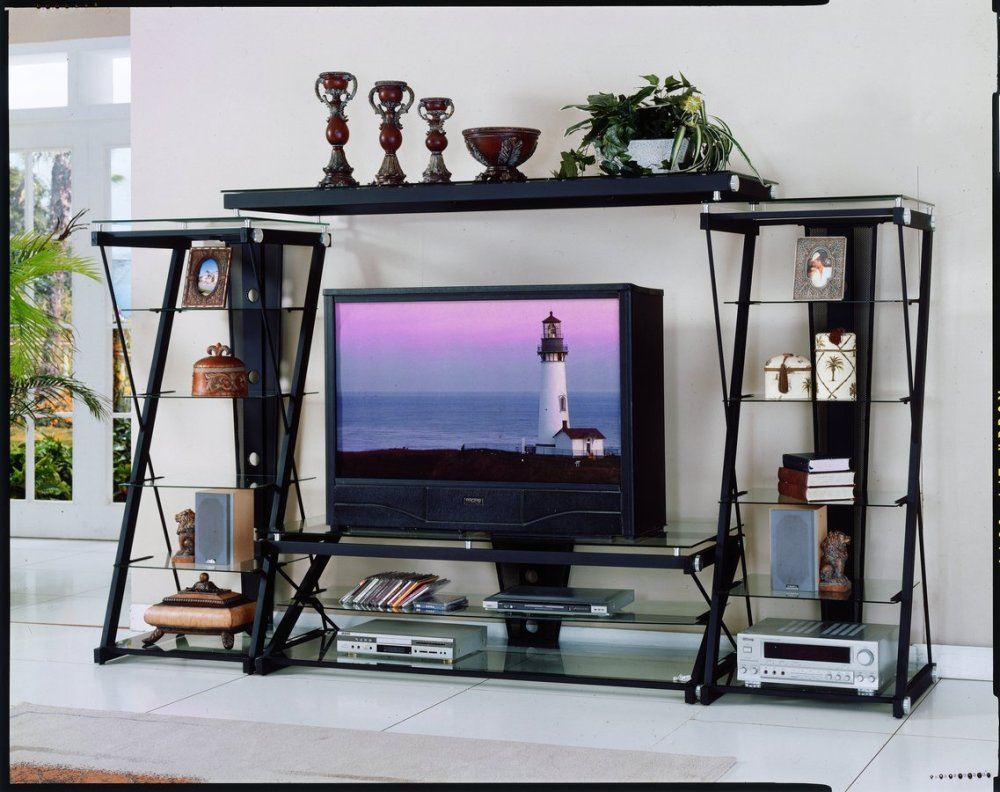 Glass Tv Stand 60 Inch