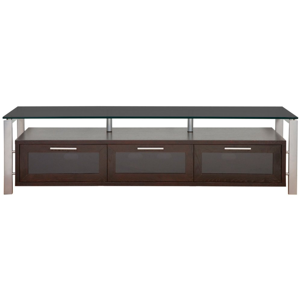 Glass Tv Stand Decor