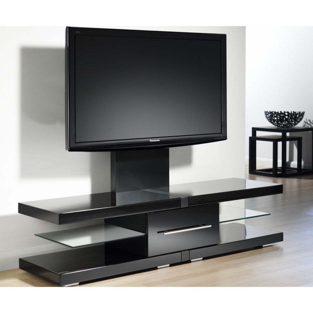 Glass Tv Stands With Mount