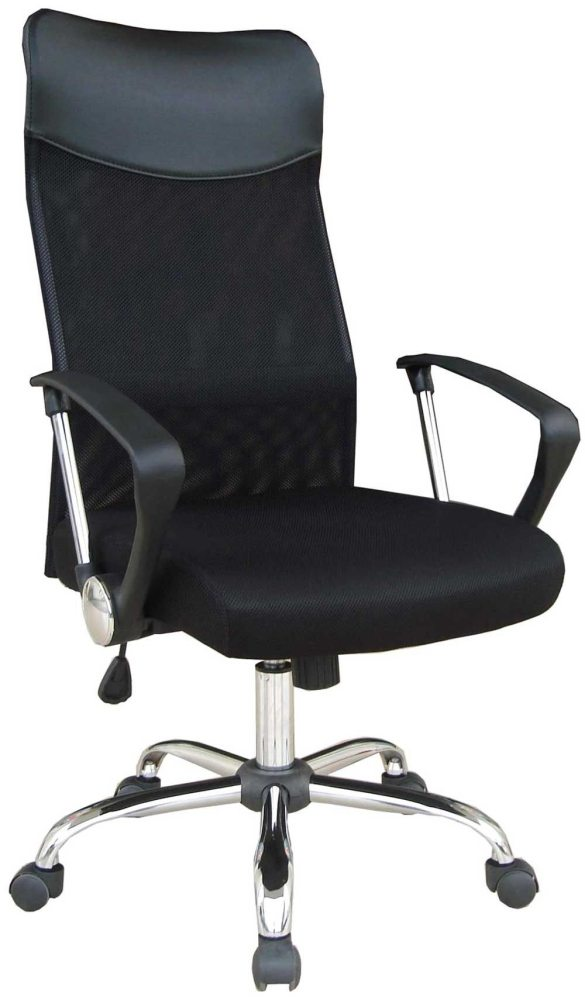 Good Office Chair For Back