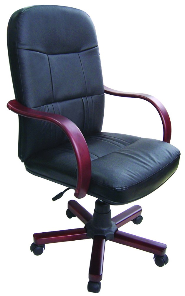 Good Office Chairs For Bad Backs