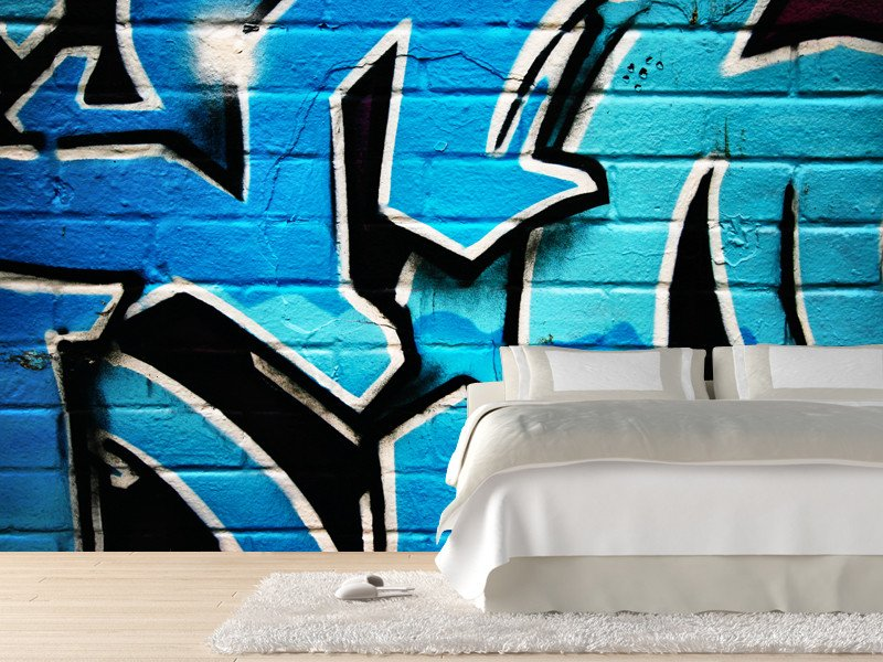 Graffiti Wall Decals Canada
