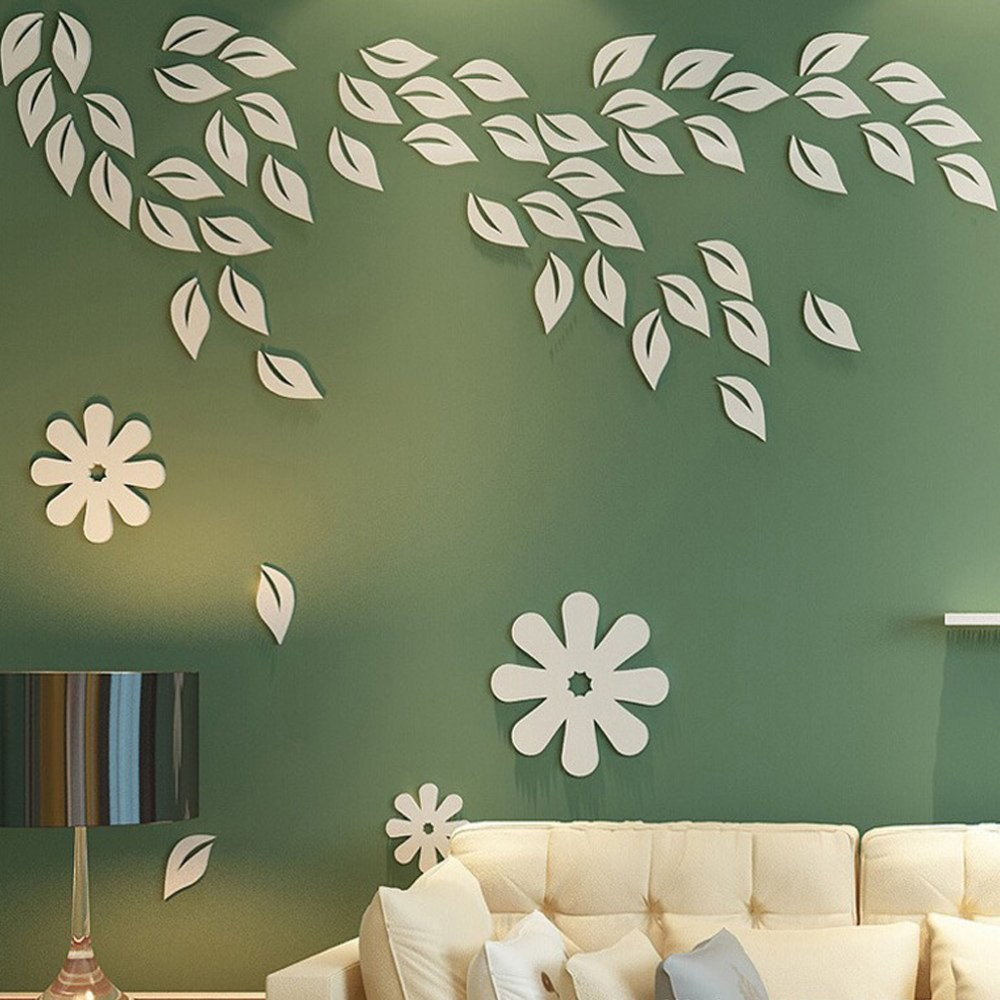 Graphic Wall Decals