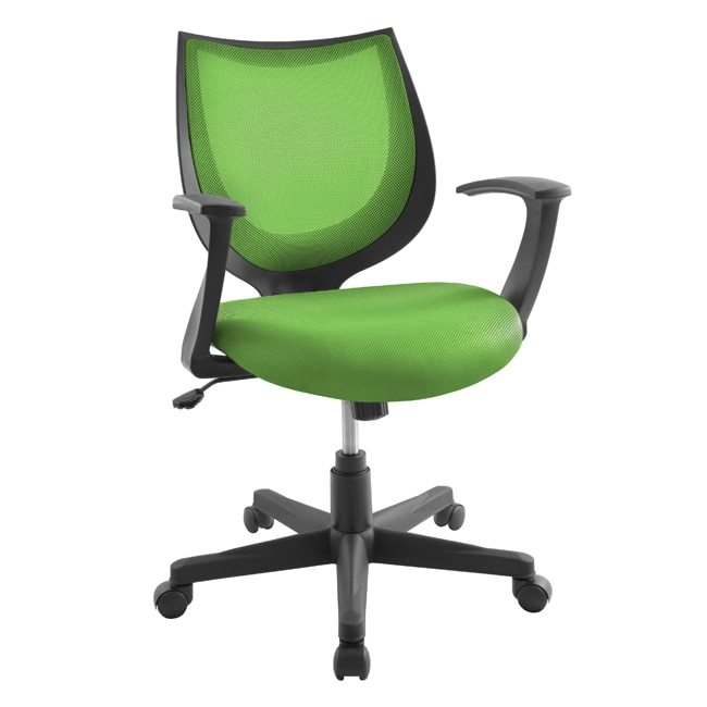 Green Office Chairs