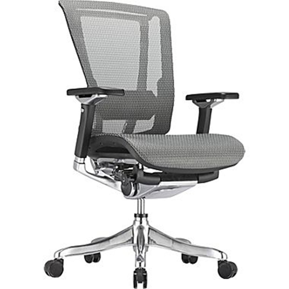 Grey Office Chairs