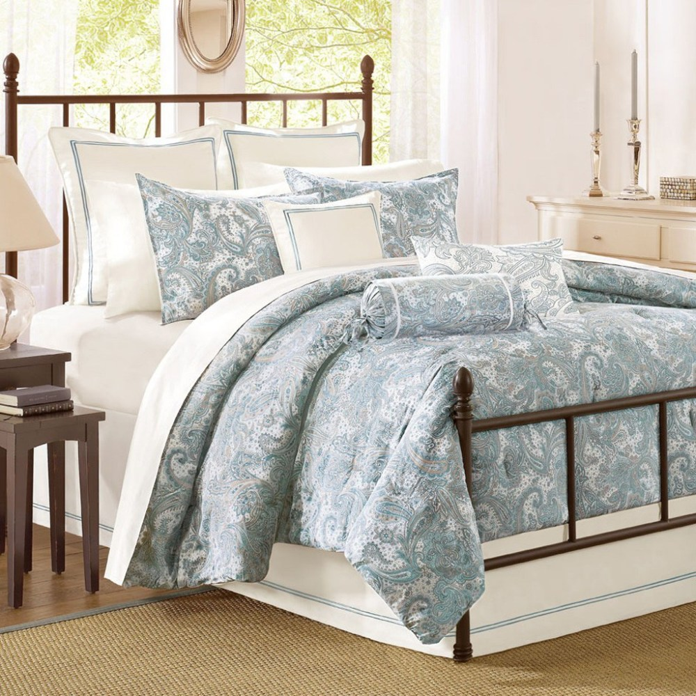 Harbor House Comforter Set King