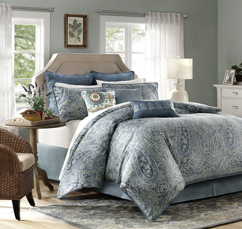 Harbor House Comforter Set