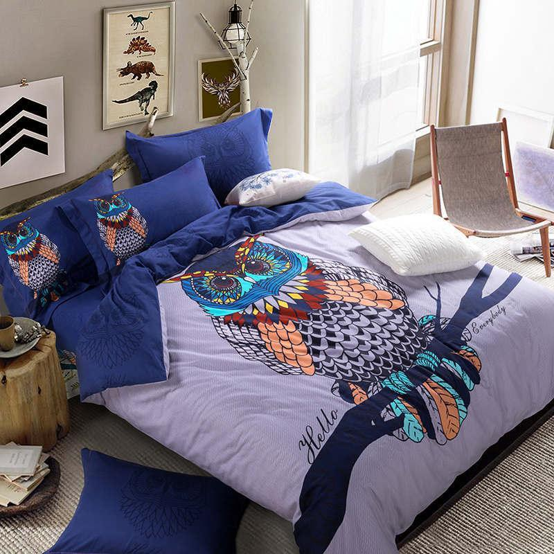 Harry Potter Queen Comforter Set