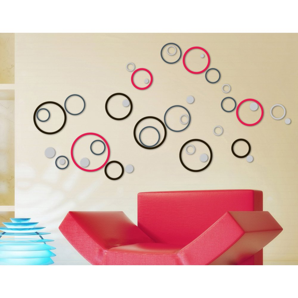 Hd Wall Decals