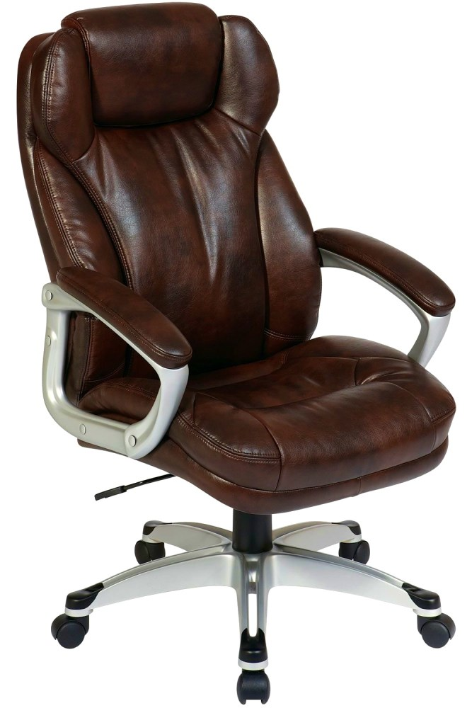 Headrest Attachment For Office Chair