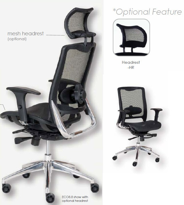 Headrest For Office Chair