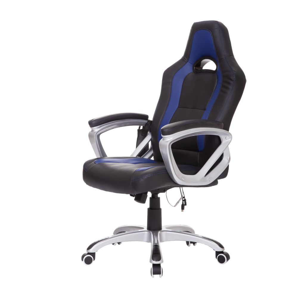 Heated Massage Office Chair