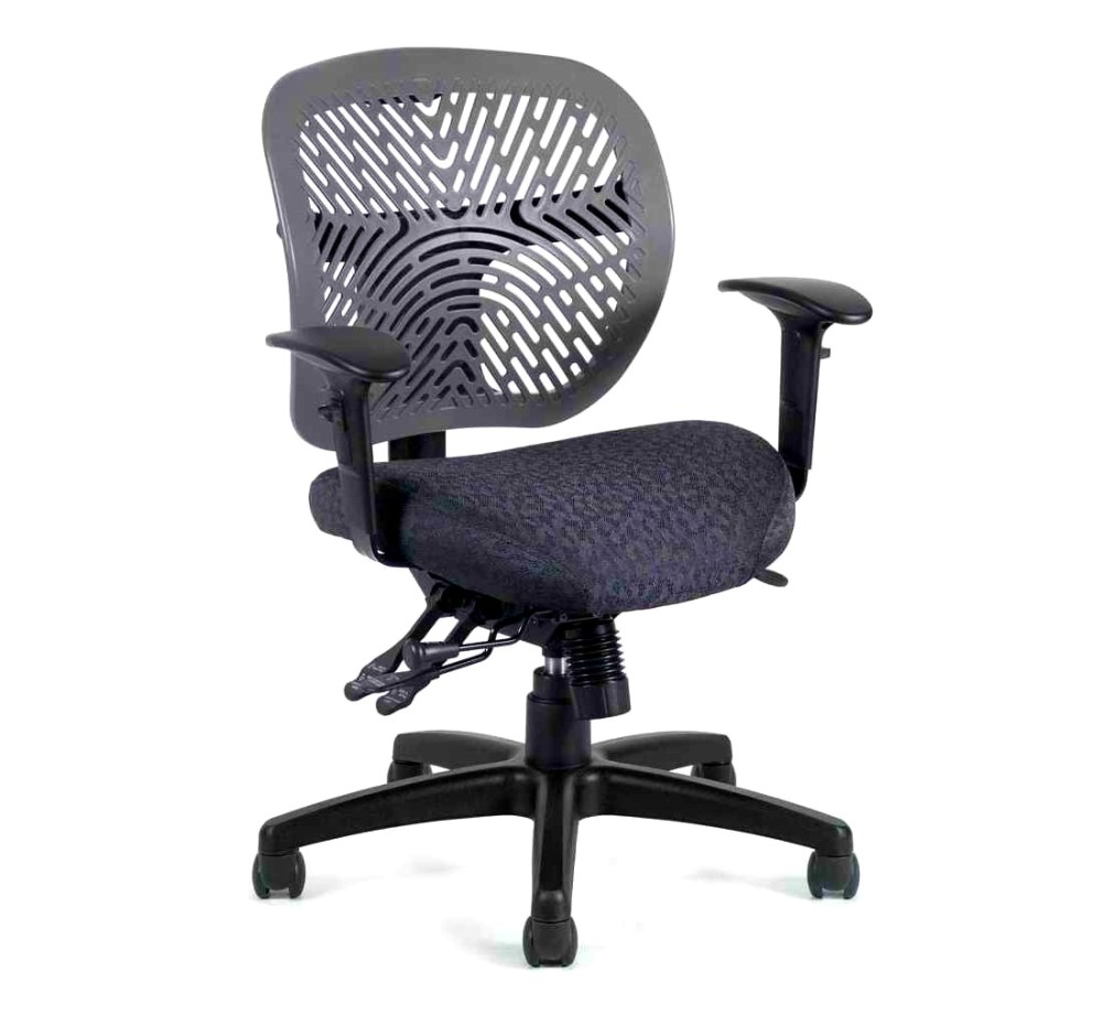 Heated Office Chair Canada