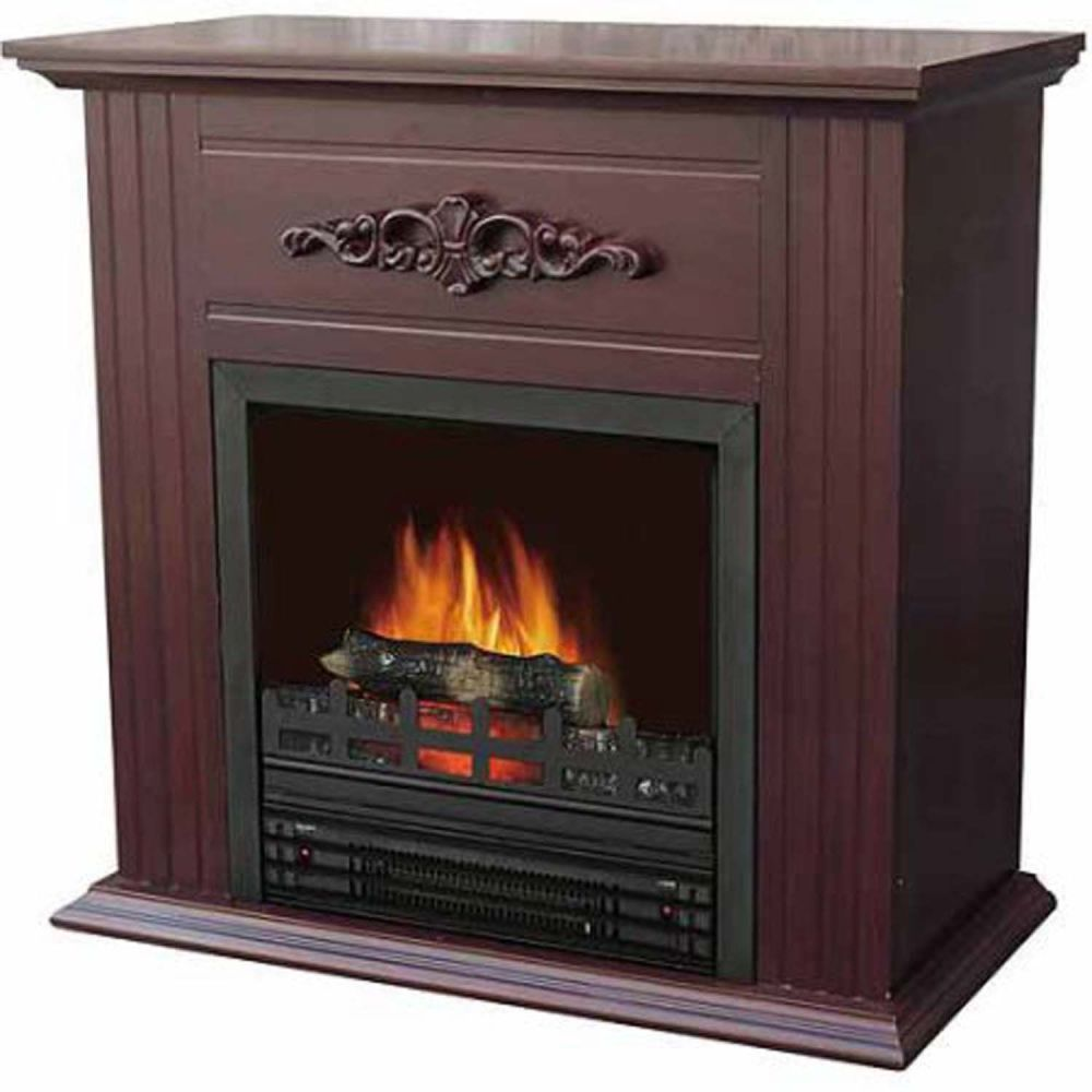 Heater Tv Stand