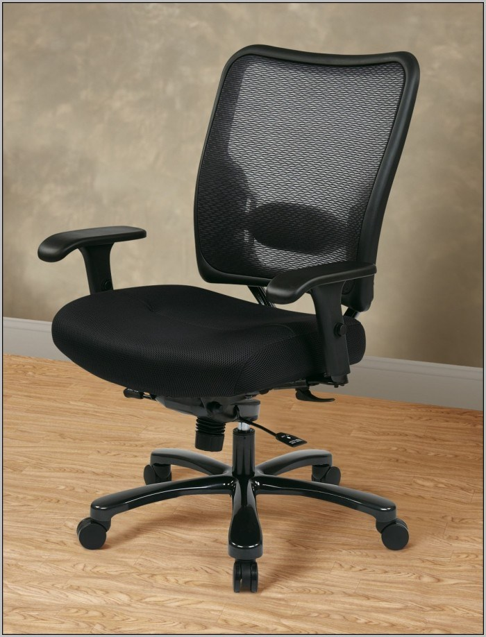 Heavy Duty Office Chairs 500lbs