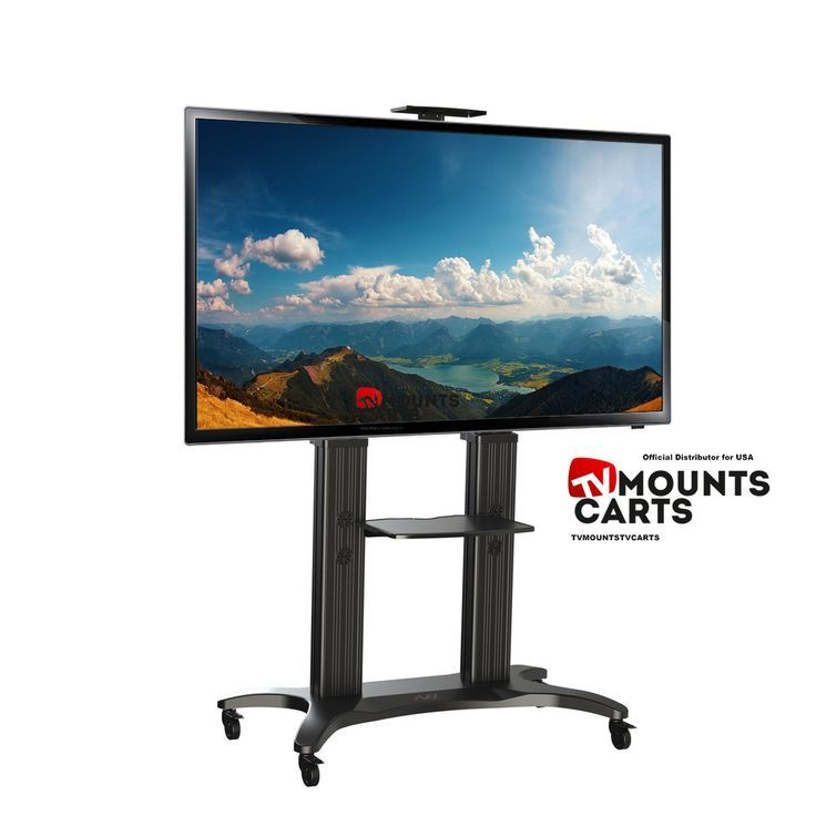 Heavy Duty Tv Stand With Mount