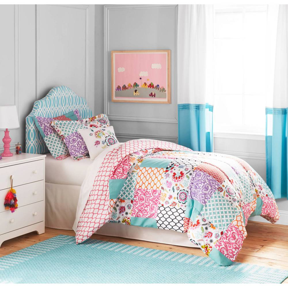 Hello Kitty Comforter Set Walmart