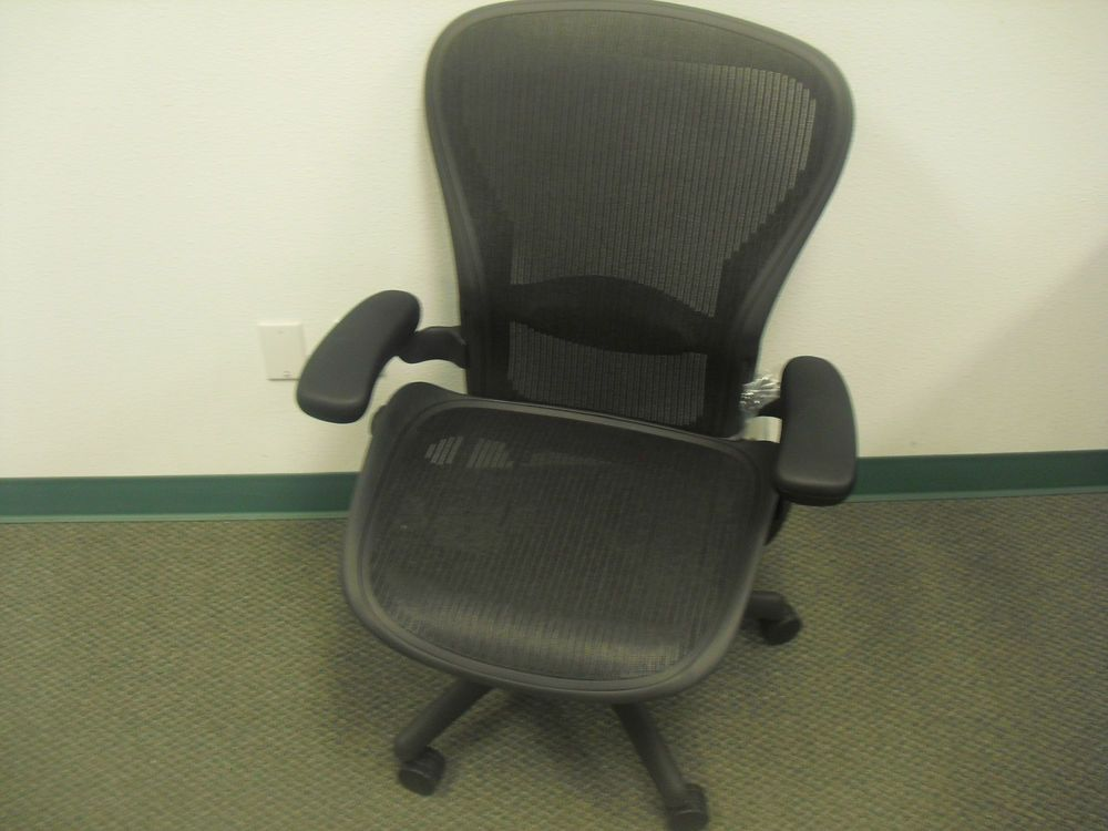 Herman Miller Aeron Office Chair Size C