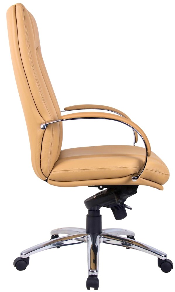 High Back Leather Office Chairs Executive