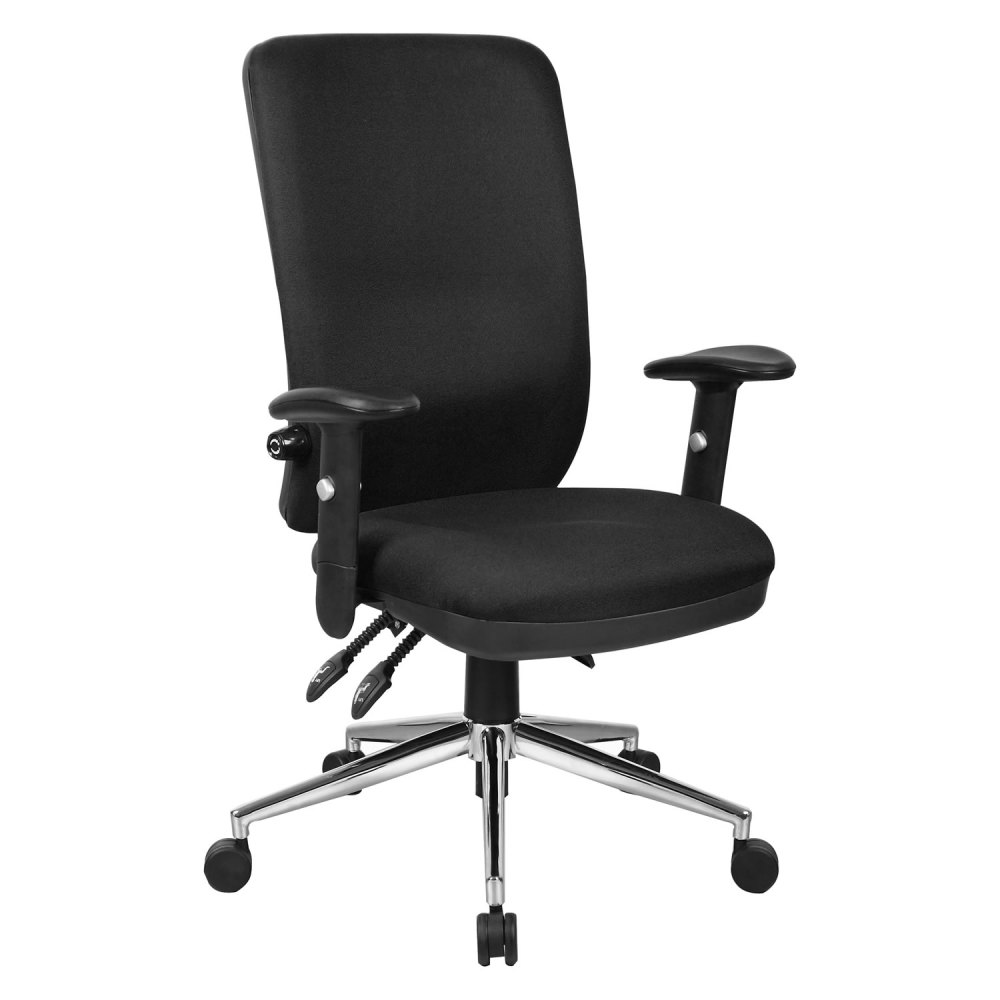 High Back Office Chairs Uk