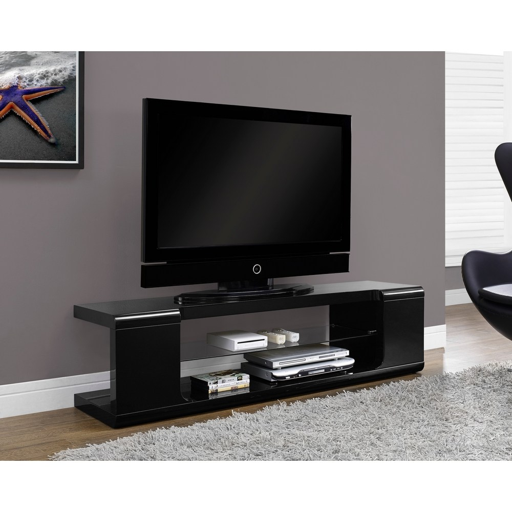 High Console Tv Stand