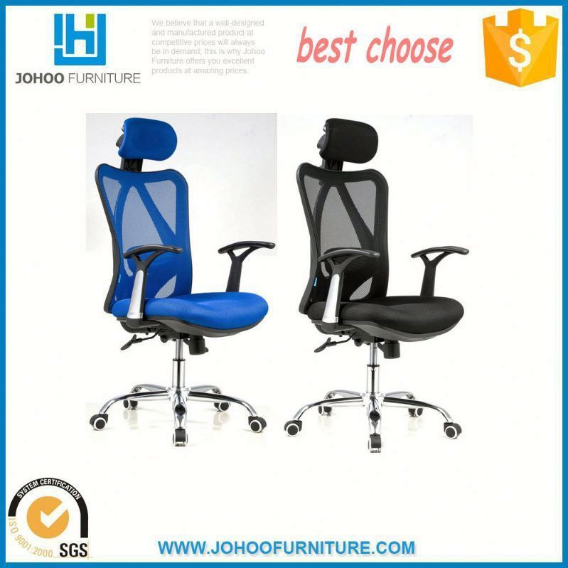 High Rise Office Chairs