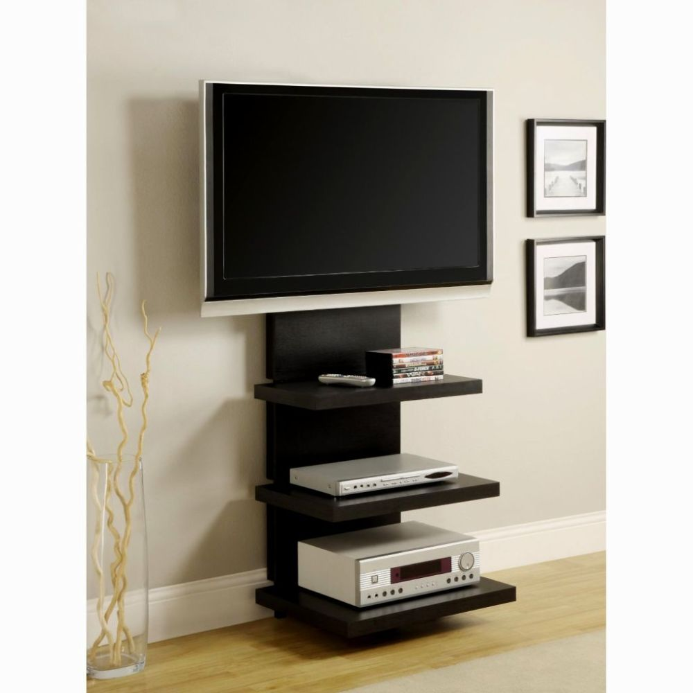 High Tv Stands For Flat Screens
