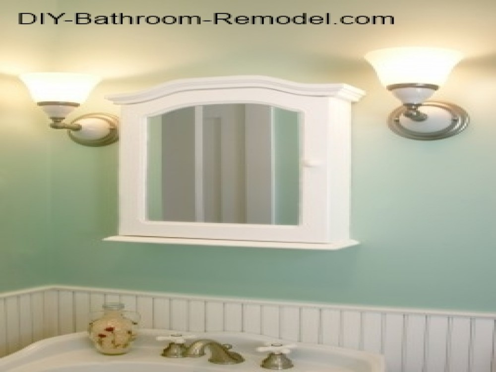 Home Depot Bathroom Cabinet Over Toilet