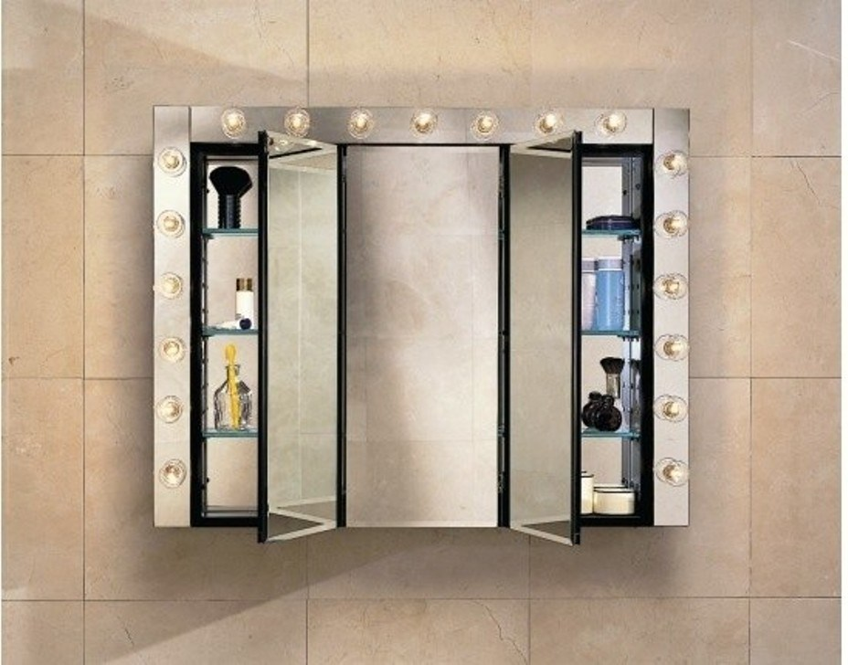 Home Depot Bathroom Mirror Medicine Cabinet