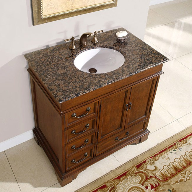 Home Depot Bathroom Sink Cabinets