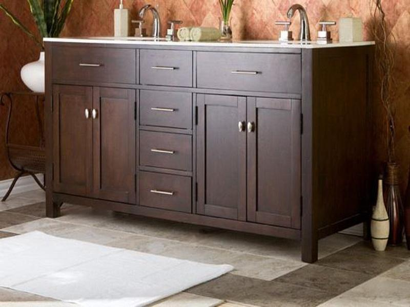 Home Depot Bathroom Sinks And Cabinets