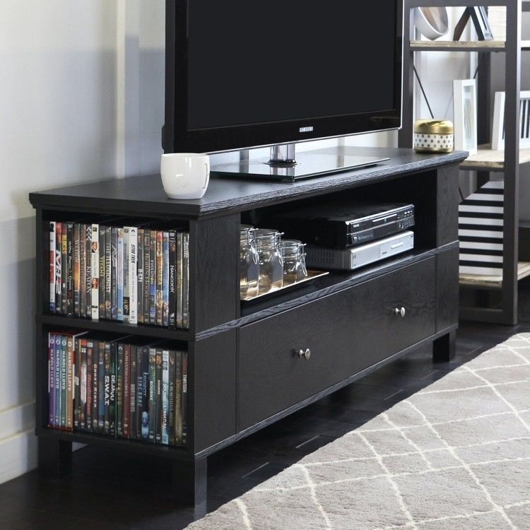 Home Theater Tv Stands Wood