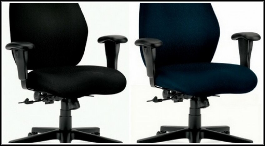 Hon Office Chairs Lumbar Support