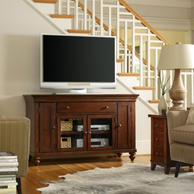 Hooker Furniture Tv Stand