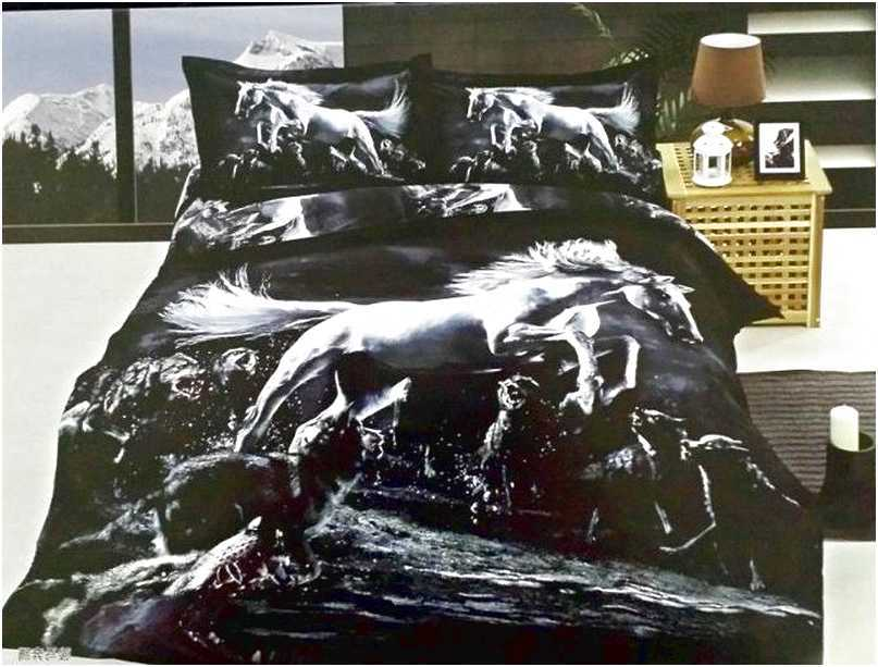 Horse Comforter Sets Full Size